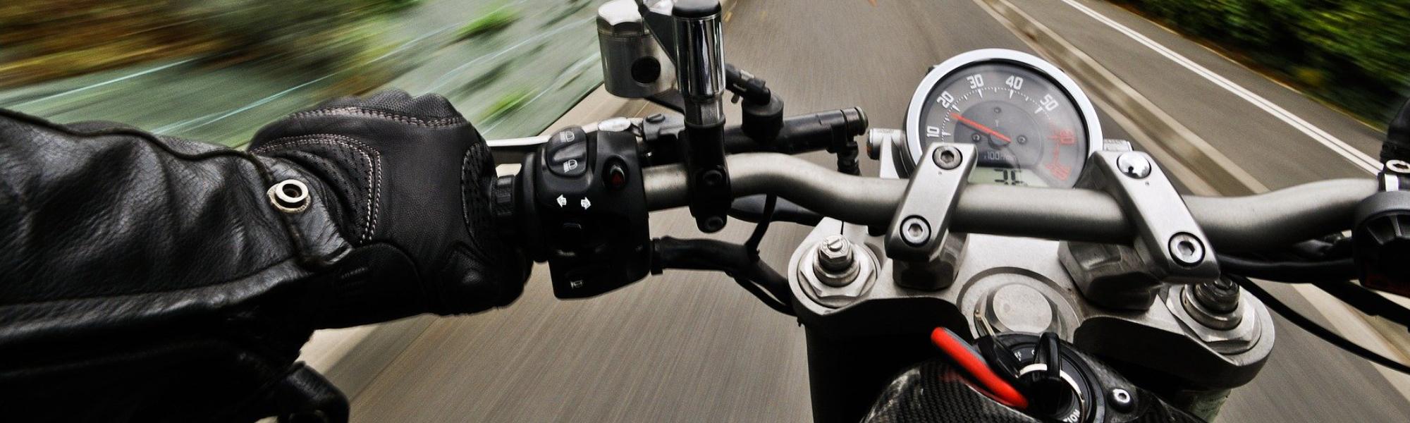Fahrverbote Motorräder
